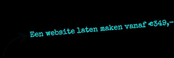 een goedkope wordpress website laten maken