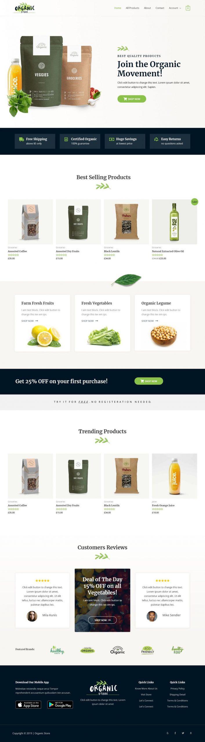 webwinkel laten maken voorbeelden