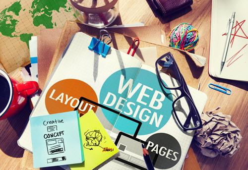 webdesign extras