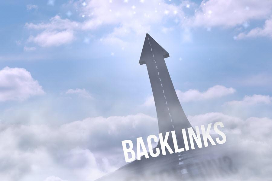 Je website hoger in google door backlinks